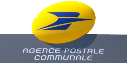 Agence Postale Communale